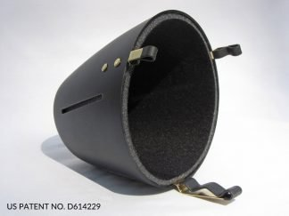 trumpet bucket mute