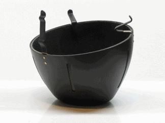 bass trombone bucket mute