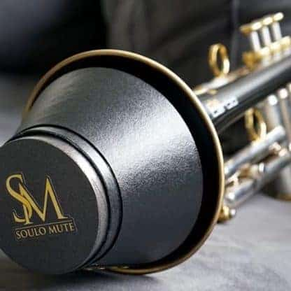 soulo trumpet cup mute