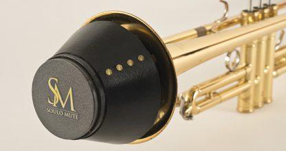 trumpet cup mute