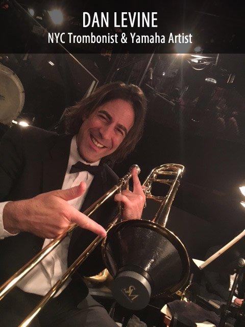 Trombone Cup Mute