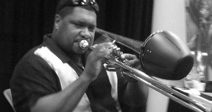 trombone bucket mute
