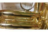 trumpet slide bumpers
