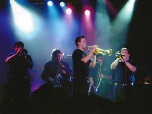 Mike Jarosz Maynard Ferguson Concert