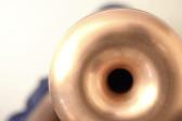 Trumpet Harmon-Style (Wah-Wah) Mute